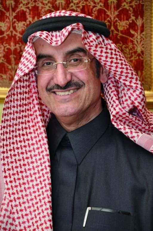 خالد بن محمد البواردي