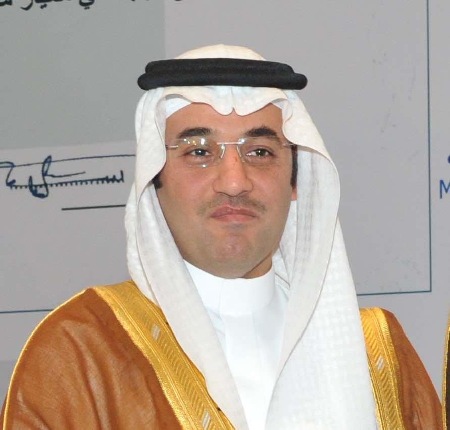 عبدالمحسن بن محمد العثمان