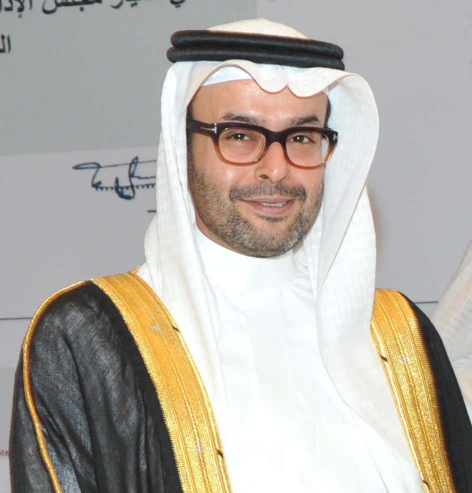 خالد بن حسن القحطاني