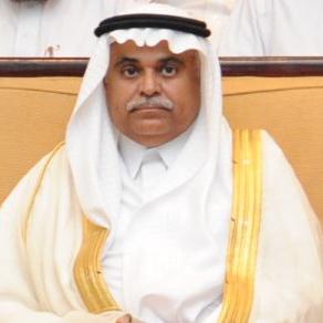خالد بن عبدالرحمن العبدلكريم