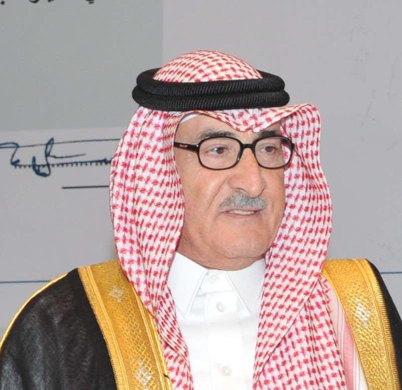 عبدالعزيز بن علي التركي