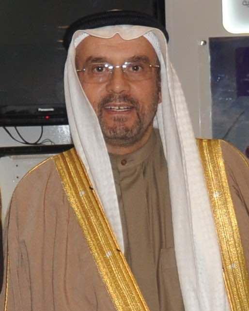 خالد بن عبدالله الزامل