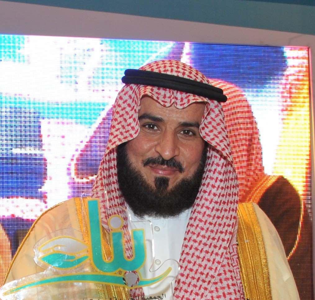 عبدالحكيم بن حمد الخالدي