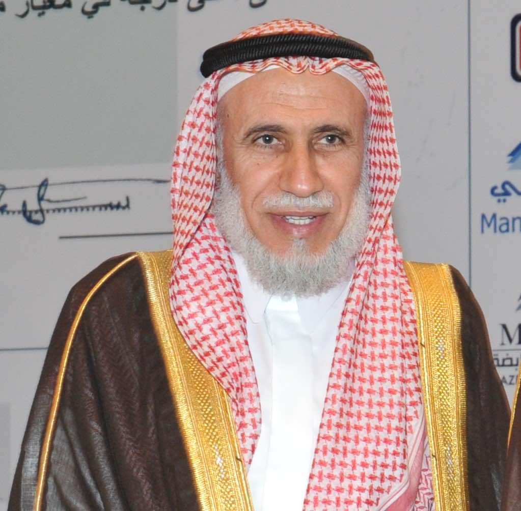 عبدالله بن فهد الهريش