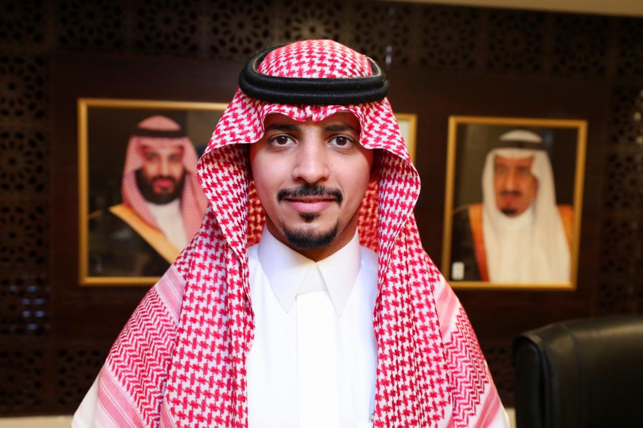 محمد بن صالح القحطاني