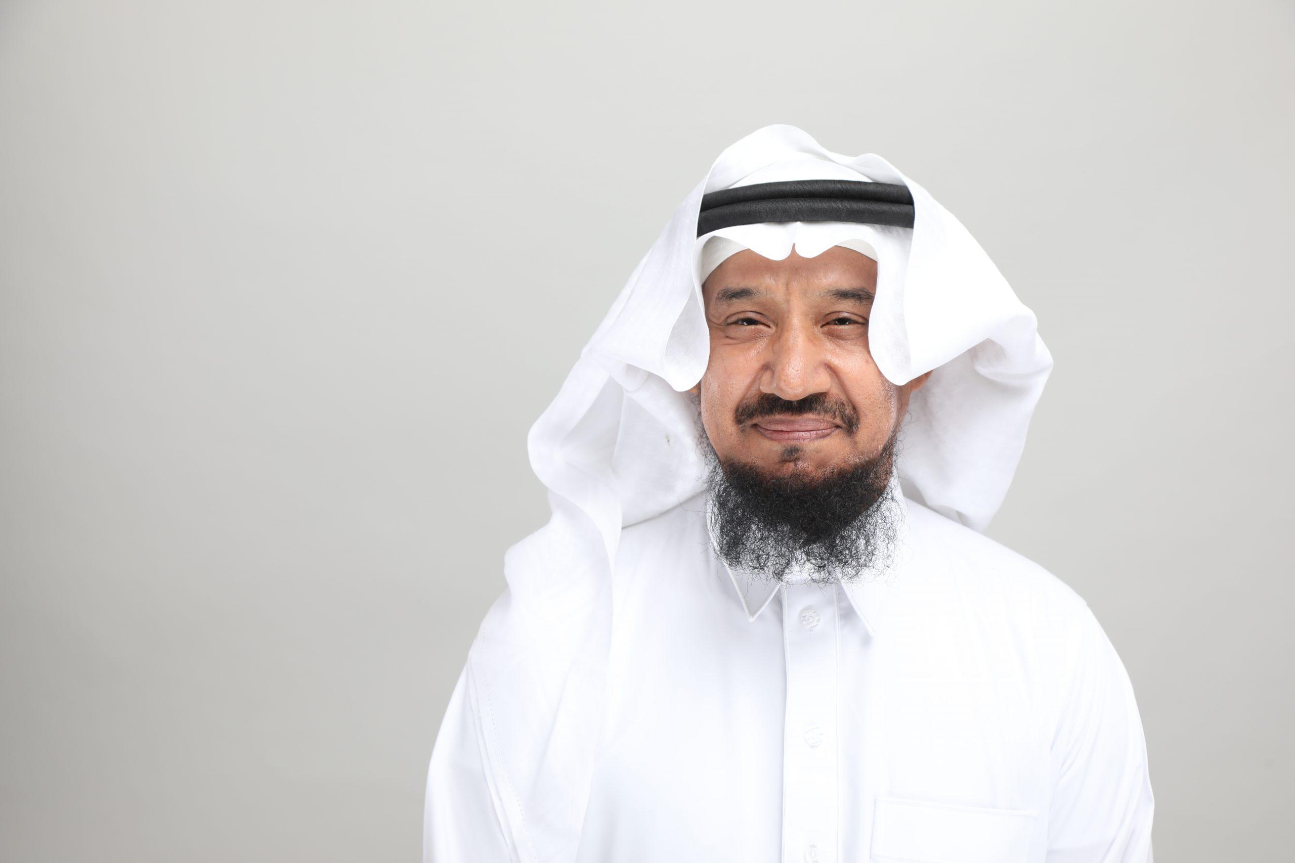 محمد بن خالد الدبل